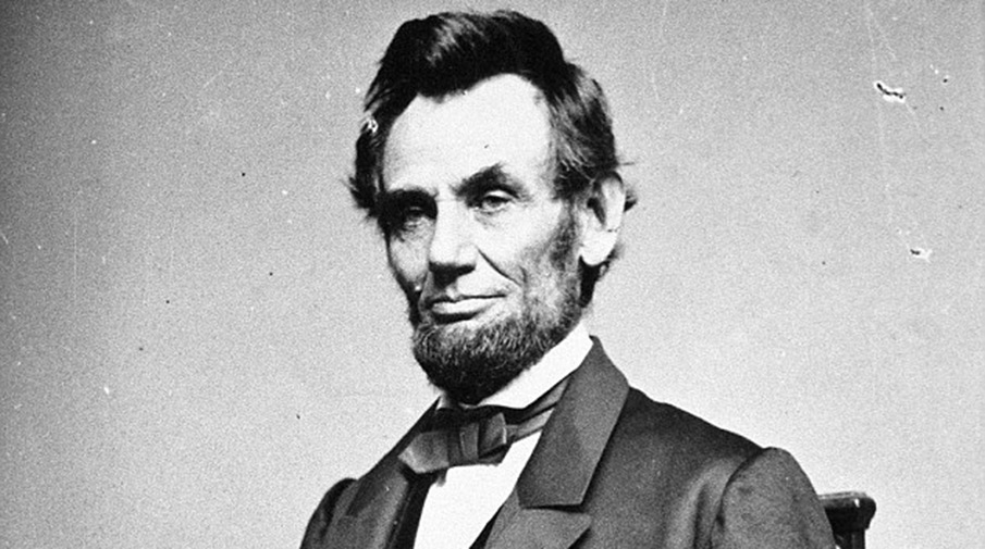 an insight into abraham lincolns life and road to presidency