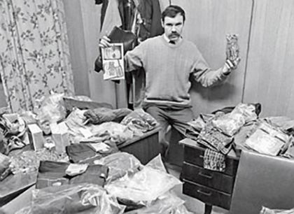 Контрабанда в СССР