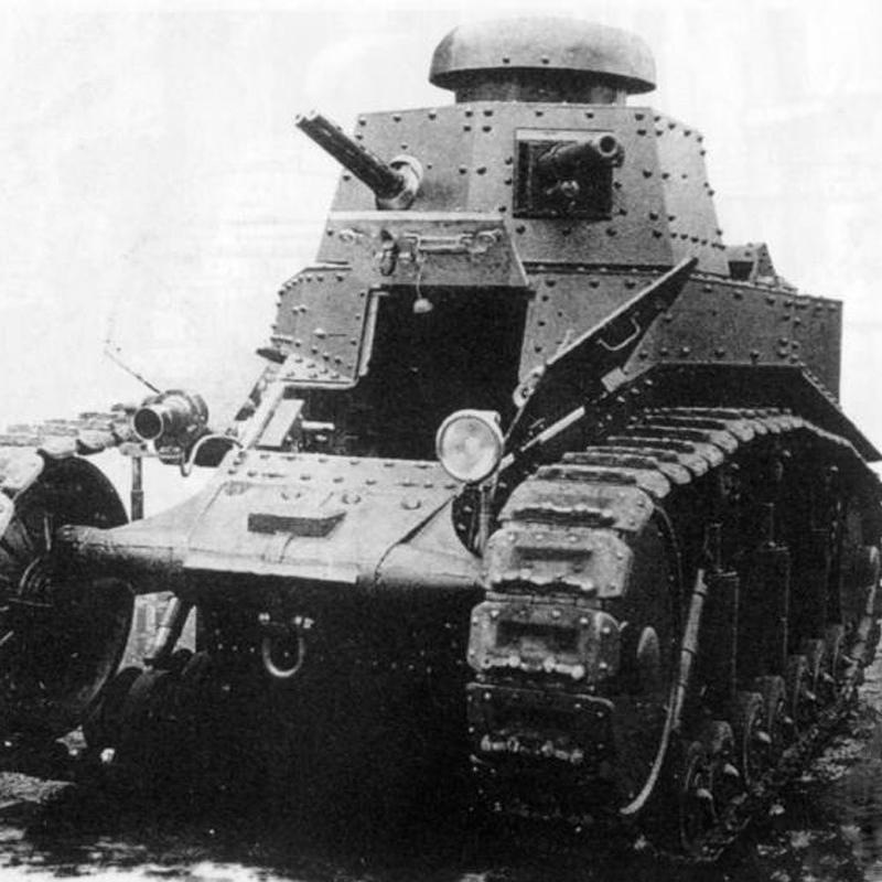 Картинки по запросу Первый массовый танк Красной армии. Впервые танки использовались в боях частями Красной армии в 1920 году во время советско-польской войны. Картинки