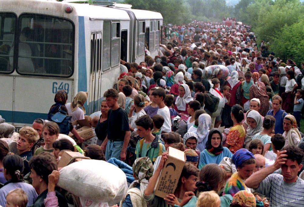 Картинки по запросу иван штейнерт. падение сребреницы. фото
