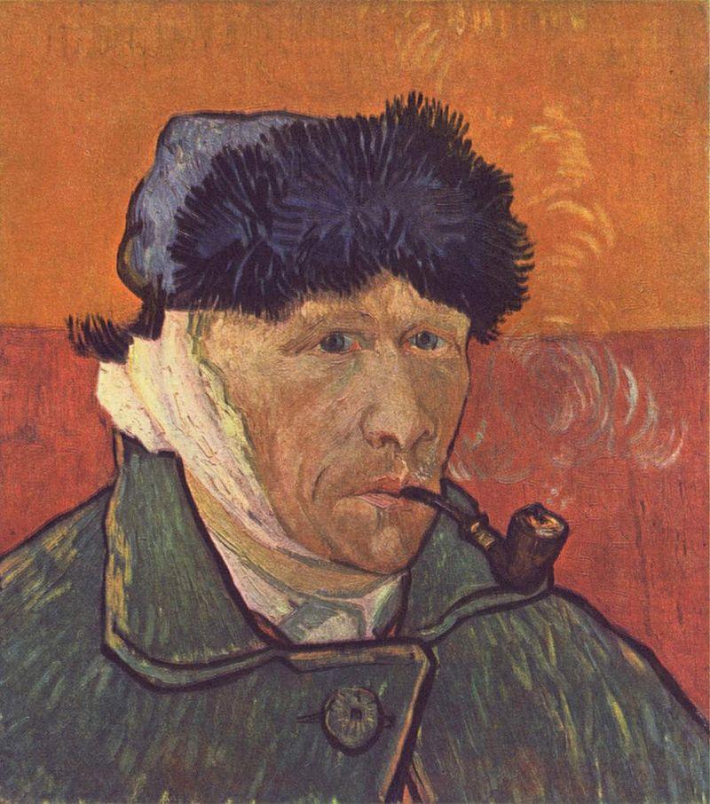 Картинки по запросу Музы Ван Гога. Когда психическое расстройство временно отступало, Винсент Ван Гог был «совершенно спокоен».  Фото