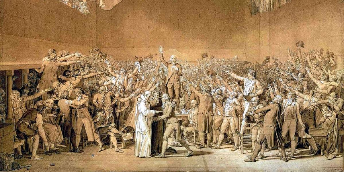 Декларация прав человека и гражданина, 1789 – Документ