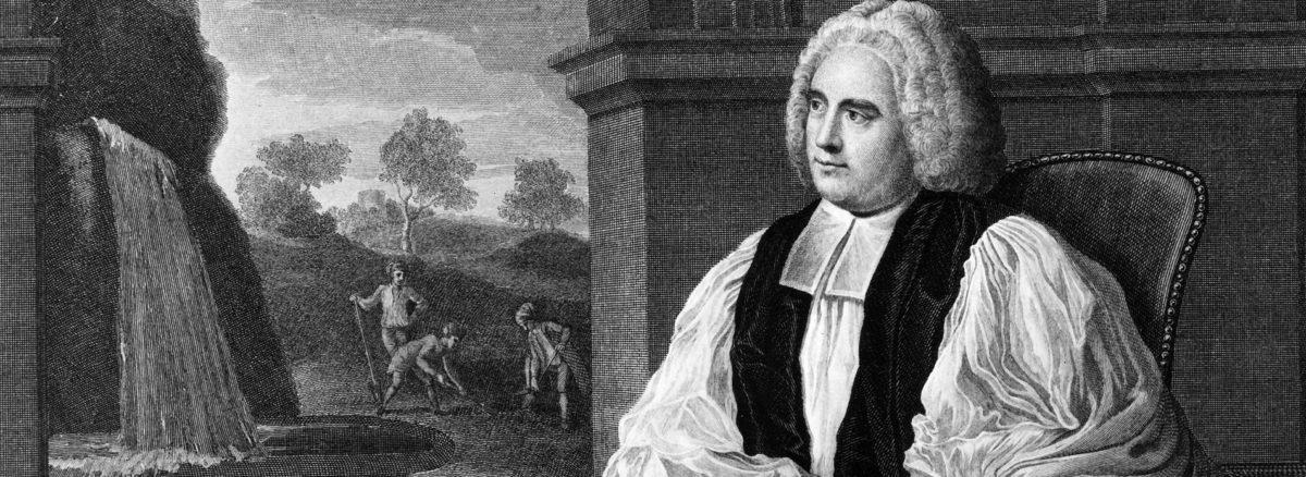 Джордж Беркли – ирландский «отец идеализма»