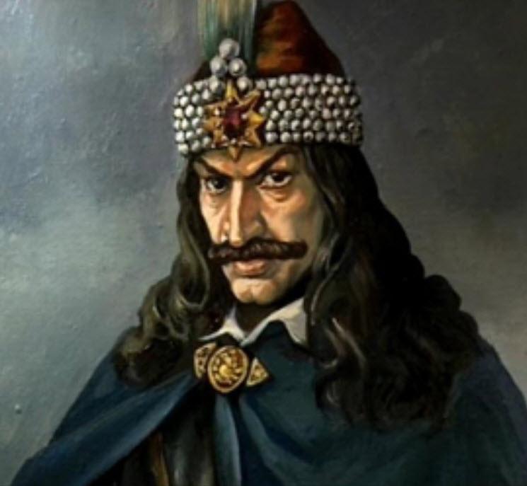 the life and legend of the hero vlad iii of walachia
