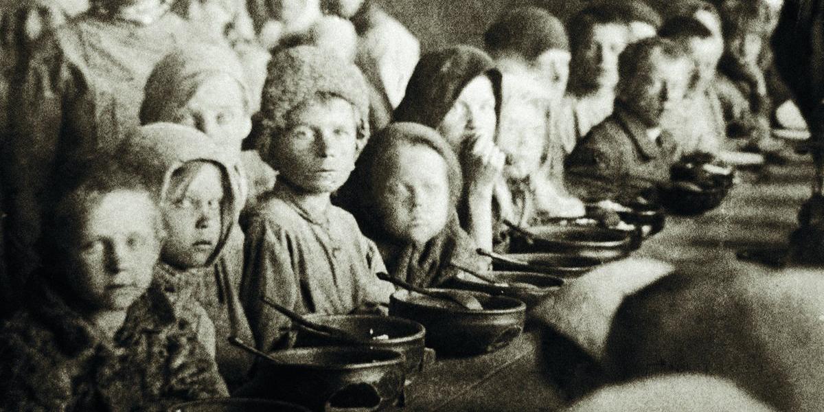 голодающие на украине картинки прочно