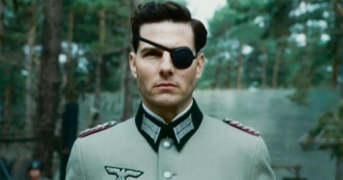 Пытавшийся убить Гитлера полковник Штауффенберг - Статьи