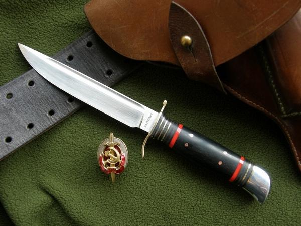 Нож финка обзор нож buck hood hoodlum