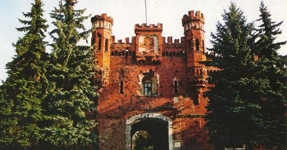Неизвестная битва: 1939 год, первая оборона Брестской крепости