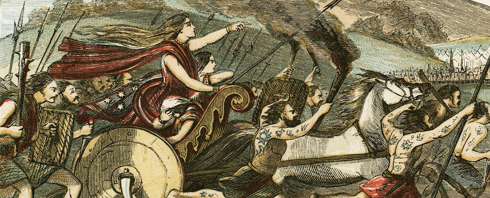boudicca s resistance to roman expansion and  boudicca evaluate the impact of boudicca's resistance to roman expansion and rule in britannia melissa horacek year eleven ancient history boudicca, the famous warrior queen, was iceni , a celtic tribe located in.