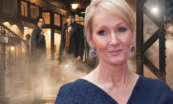 essay on jk rowling Free essay: jk rowling's harry potter harry potter is an orphaned boy whose parents were attacked and killed by the evil wizard, lord voldemort the boy.