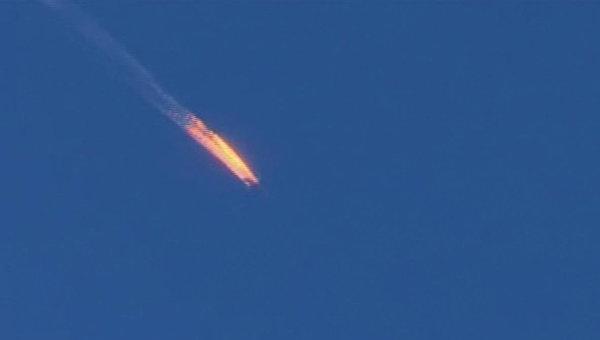 Москва призвала не сравнивать СУ-24 со сбитым над СССР корейским Boeing