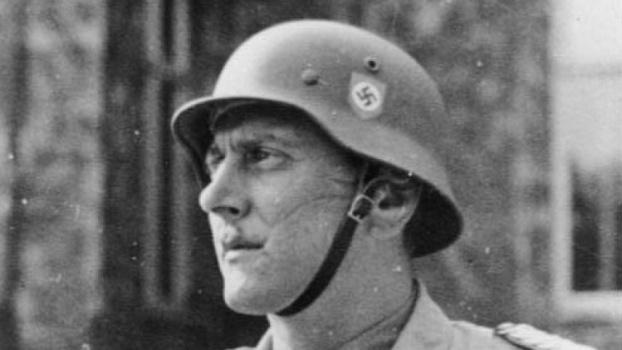 Оберштурмбанфюрер СС Отто Скорцени был завербован «Моссадом»
