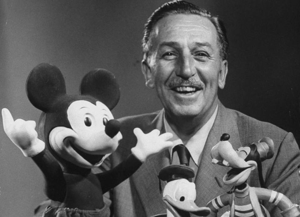 entrepreneur biography walt disney Walter elias disney matthew guin history skills and special abilities interests personal traits introduction to business discovery concept development resourcing actualization harvesting conclusion citations - -born on december 5,1901 in chicago.
