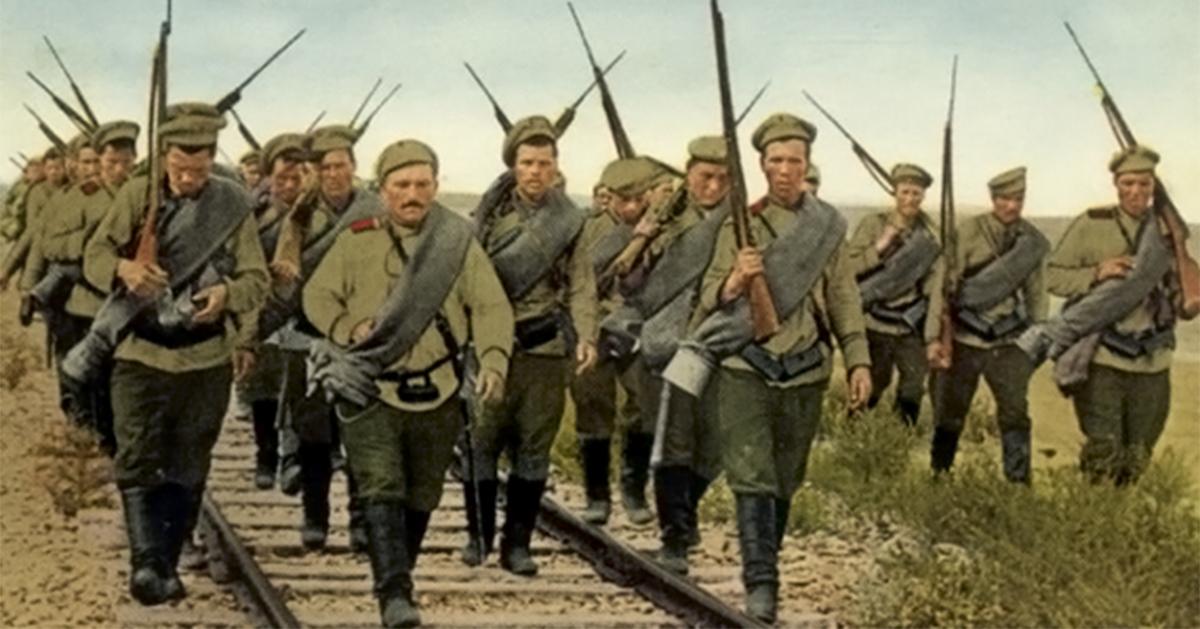 Беженцы-евреи Первой мировой