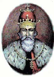 Даниил Романович Галицкий, 1201−1264