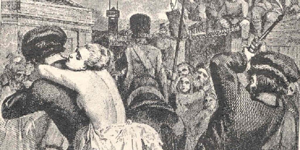 Телесные наказания женщин на руси в картинках