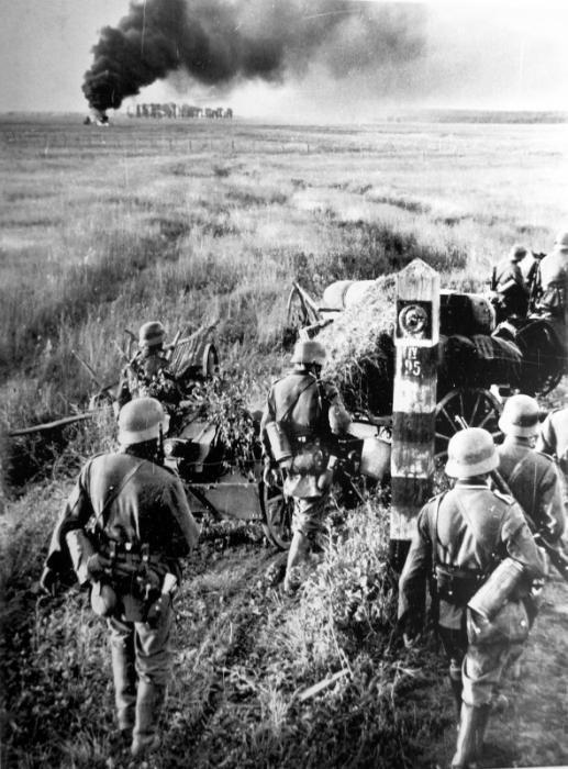 Цена победы. Лето 1941 года. Отступление