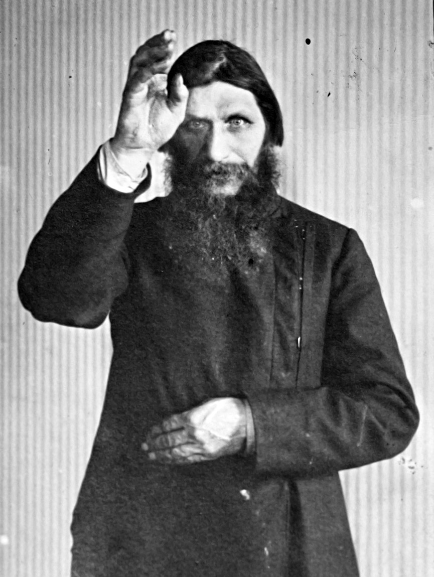 a biography of rasputin an outrageous man who changed the course of history in russia Grigori rasputin biography and it is said that rasputin tried to have his name changed to the the underlying power of mother russia grigori rasputin.