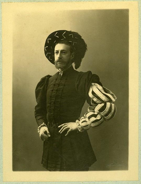 Великий князь сергей александрович не был гомосексуалистом