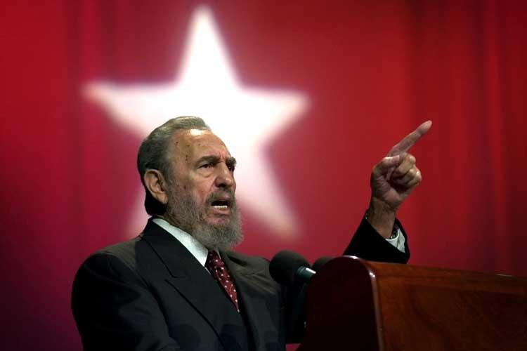 Цитаты и афоризмы Фиделя Кастро