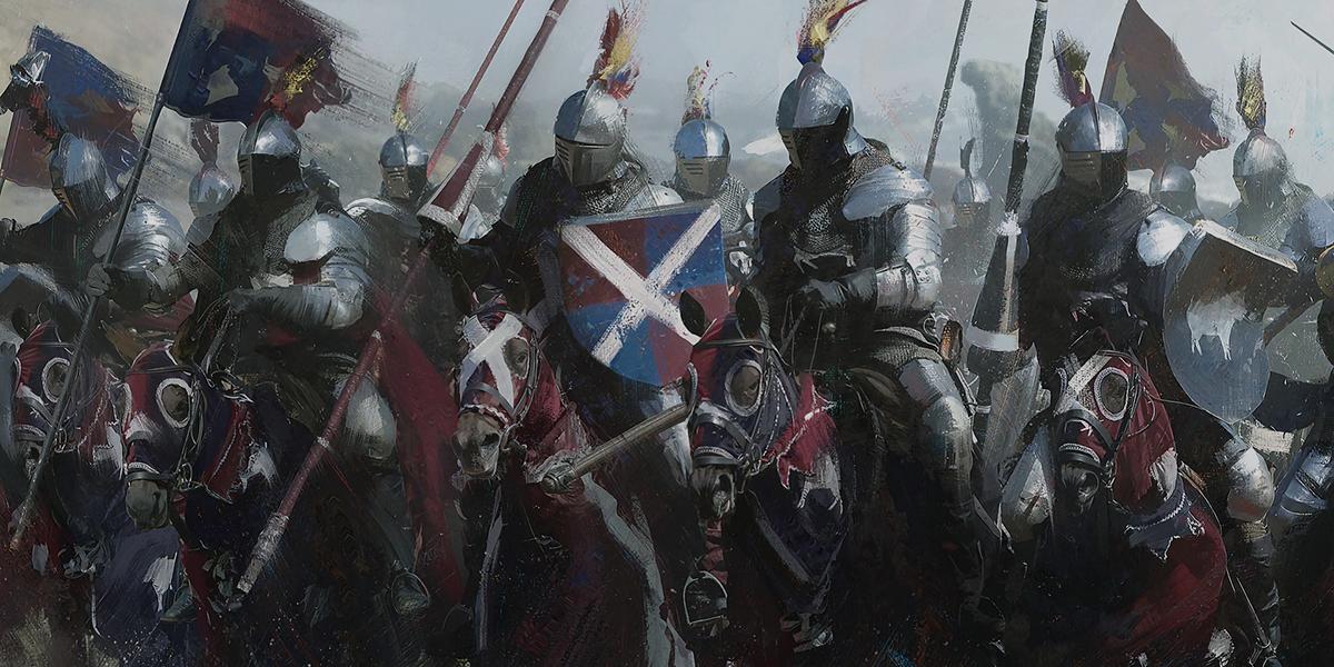 сахарной, картинки про средневековых воинов этого пользователю будут