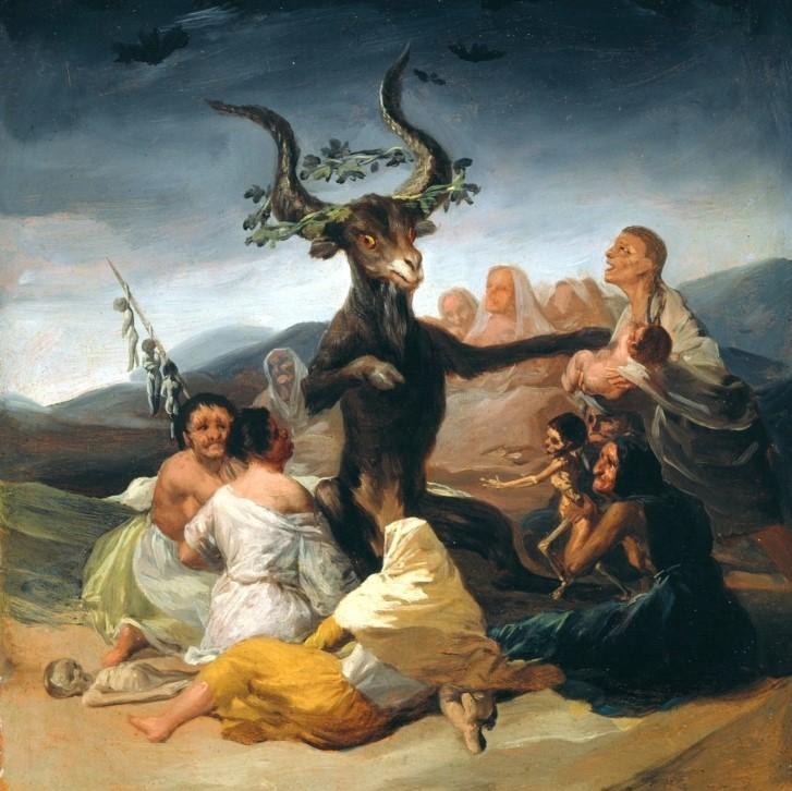 Картинки по запросу С древних времен люди верят в существование темных сил, связавшись с которыми посредством черной магии можно разрешить множество проблем. Картинки.
