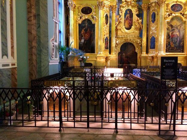 Картинки по запросу Императорская усыпальница гроб Александра II