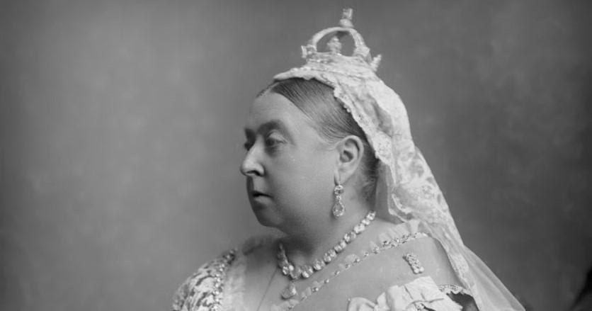 королева виктория в старости услуги Батайске