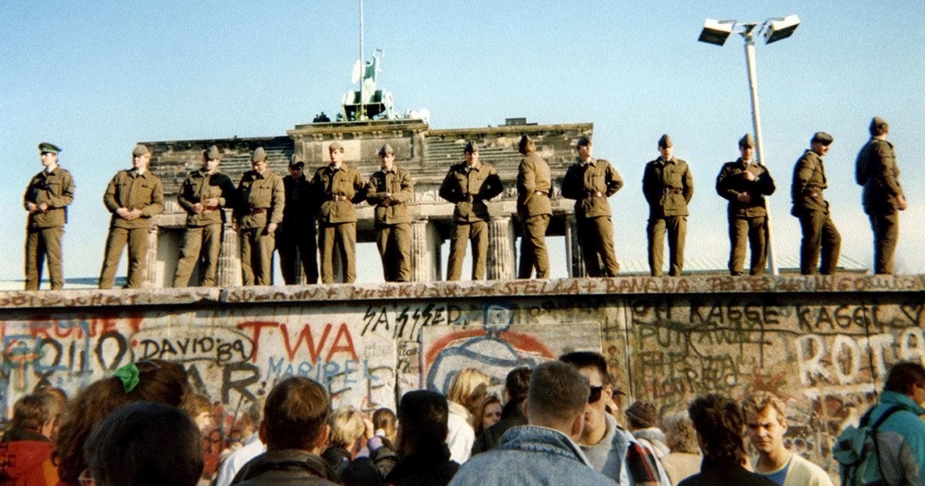 «Мы обвиняем»: жертвы Берлинской стены