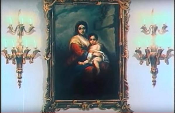 Казацкая Мадонна