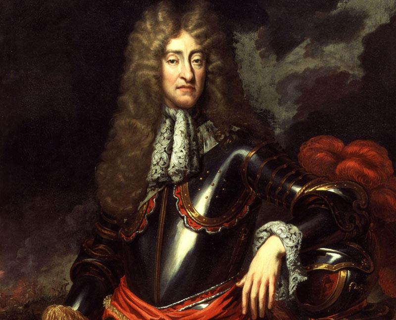 Весёлый король» Карл II – Статьи