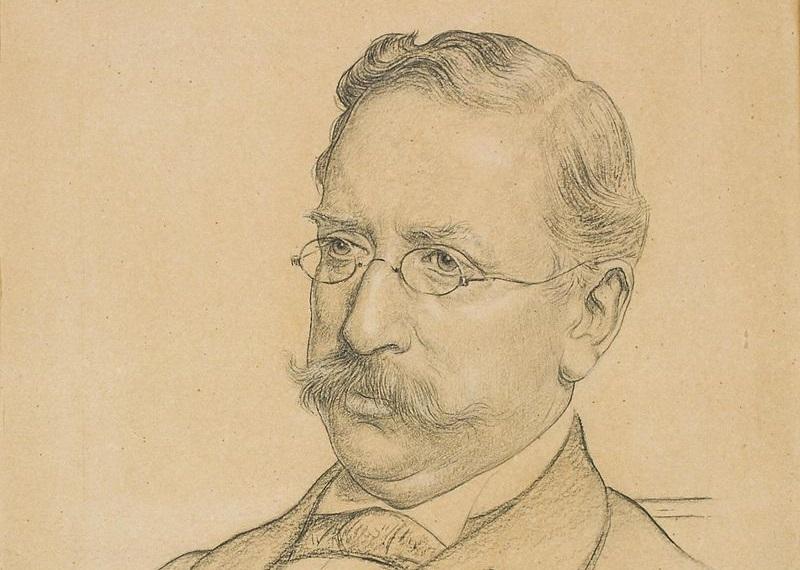 Абрахам Бредиус Источник: Wikimedia Commons