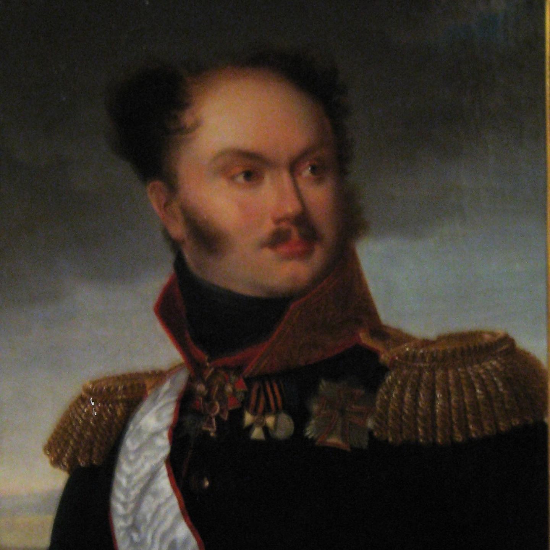 Михаил Фёдорович Орлов — один из участников союзной комиссии.