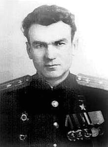 Петр Полоз.