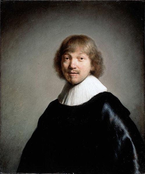«Портрет Якоба де Гейна III».