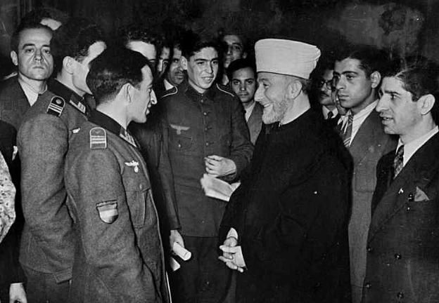 Гитлер и ислам
