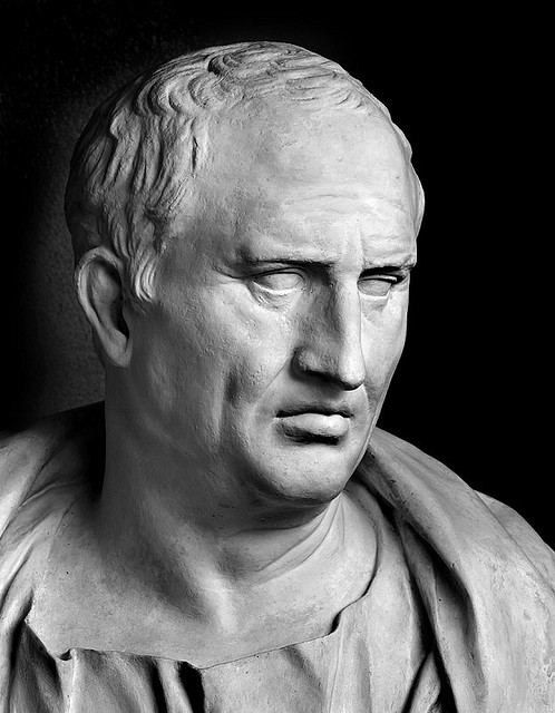 a biography of marcus opellius