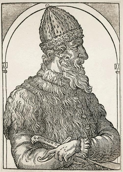 Иван III.