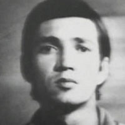 Анатолий Бец.