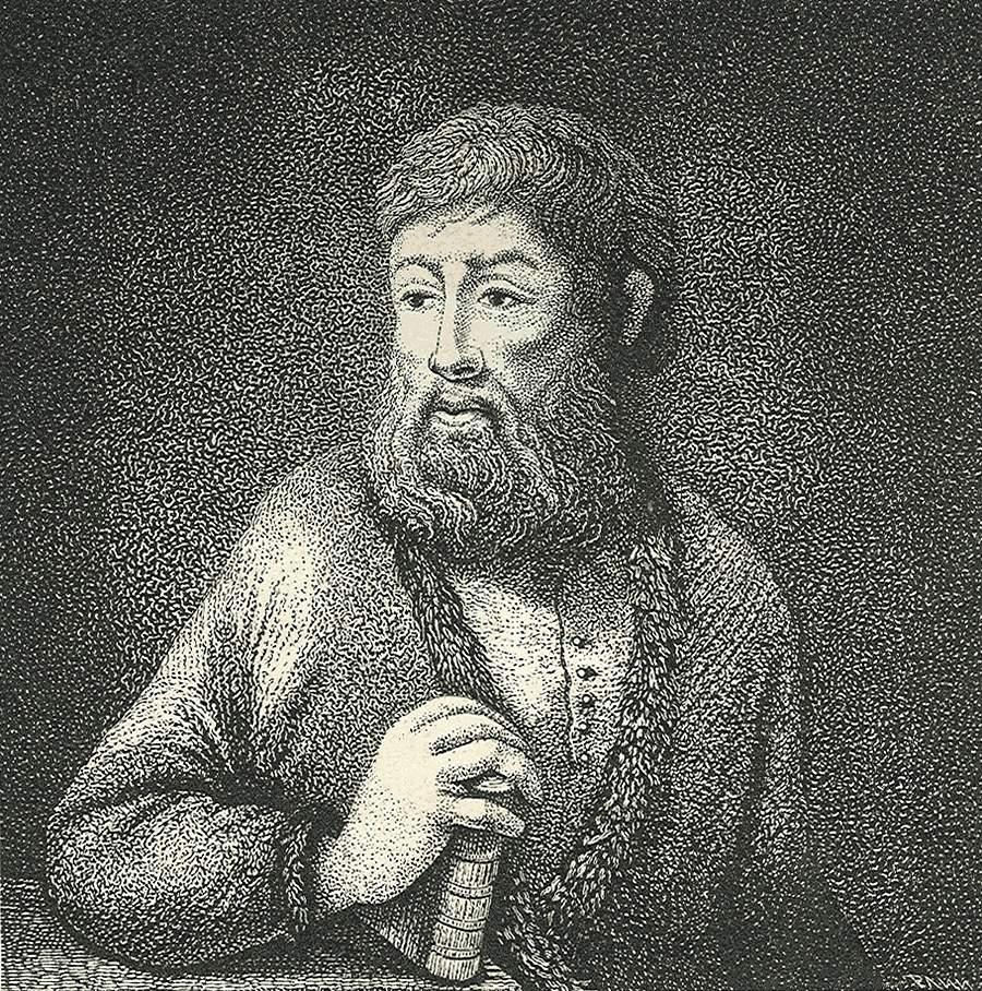 Никита Зотов. <br>