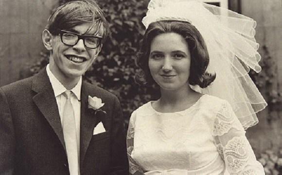 Стивен Хокинг с женой Джейн Уайлд.jpg