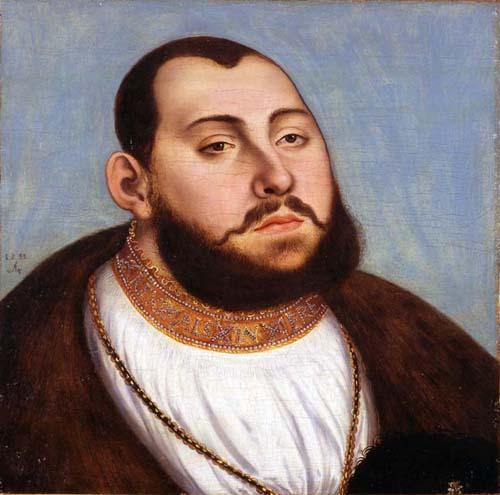 19 Иоганн Фридрих Великодушныи Курфюрст Саксонии 1535.jpg