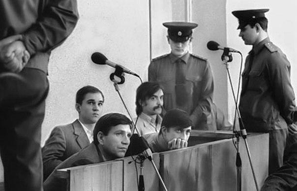Разящий бумеранг, заложники школьники, владикавказ осетия, дело 1988 года, угон в израиль, захват террористов