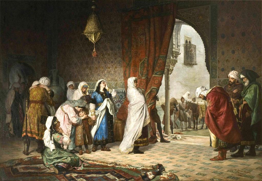 Картинки по запросу Падение Гранады Христиане и мусульмане Испании столетиями жили вместе, работали и творили. Фото