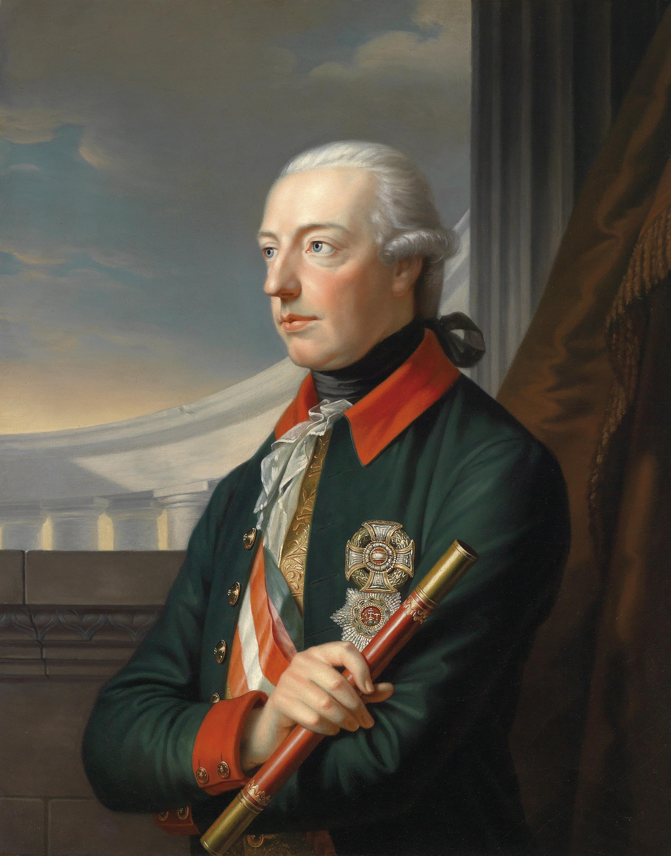 the role of the austrian emperor joseph ii in the career of wa mozart