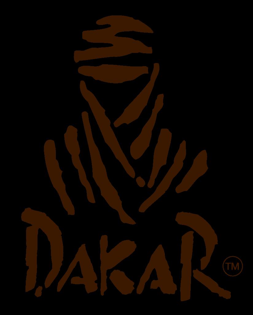 Логотип «Дакара»