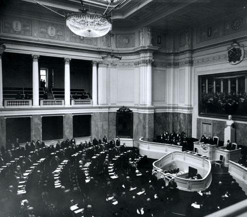 фото 2 Заседание Государственного Совета в Мариинском Дворце..jpg