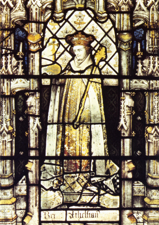 фото 2 Король Этельстан_Витраж в капелле Колледжа Всех Душ в Оксфорде.jpg