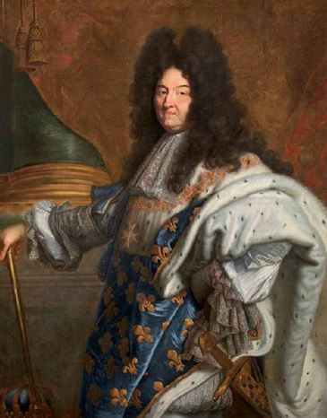 a history of the rule of king louis xvi of france
