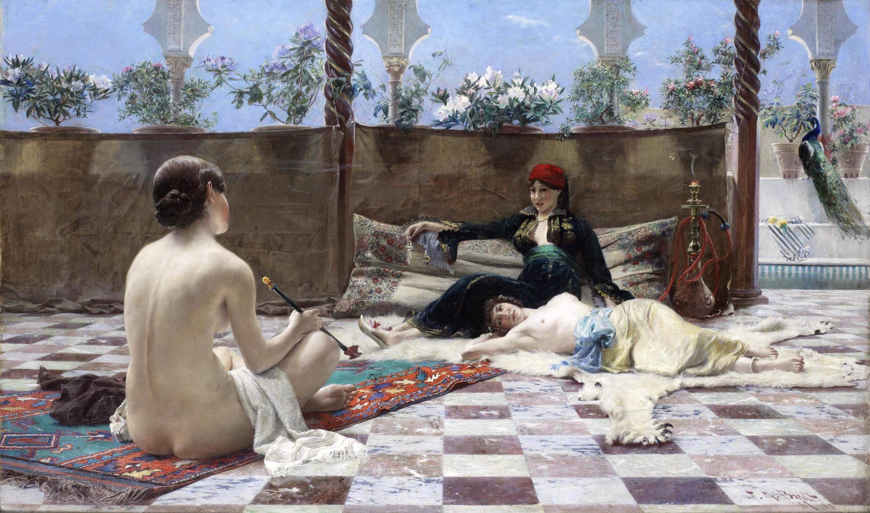 Ferdinand_Max_Bredt_-_Türkische_Frauen.jpg